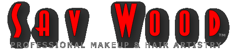 Logo - Professional make up and hair artisty for fashion
